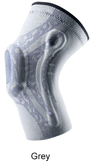 Joelheira de compressão suporte 3D JumpMx