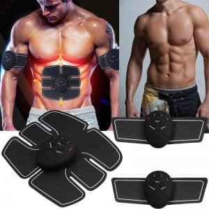 Estimulador e tonificador muscular WireFit 2.0