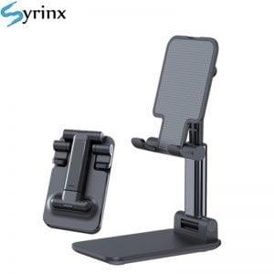 Suporte de Mesa ajustável para Celular e Tablet ergonônico
