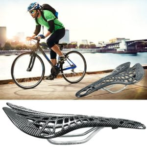 Banco de Carbono para Bicicleta CarbonFit ™