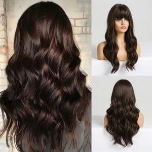 Lace Cabelo Pro Hair Fibra Futura Profissional 100% Original