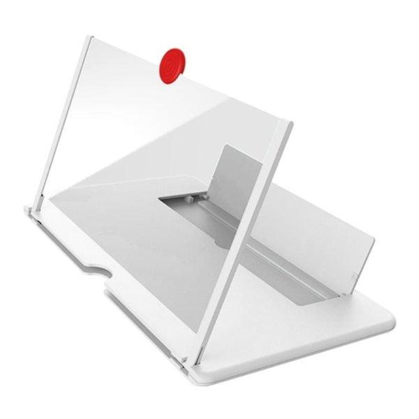 Ampliador de Tela para Celular 3D de 12 Polegadas Original