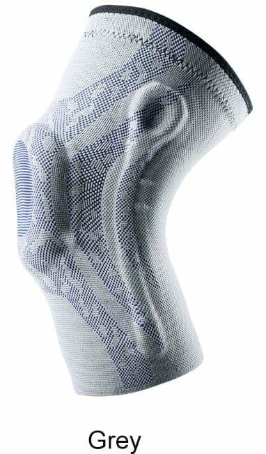Joelheira de compressão suporte 3D JumpMx™
