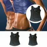 Camiseta Smart Fitness Tecnologia Efeito Sauna Acelera o Calor Natural do Corpo