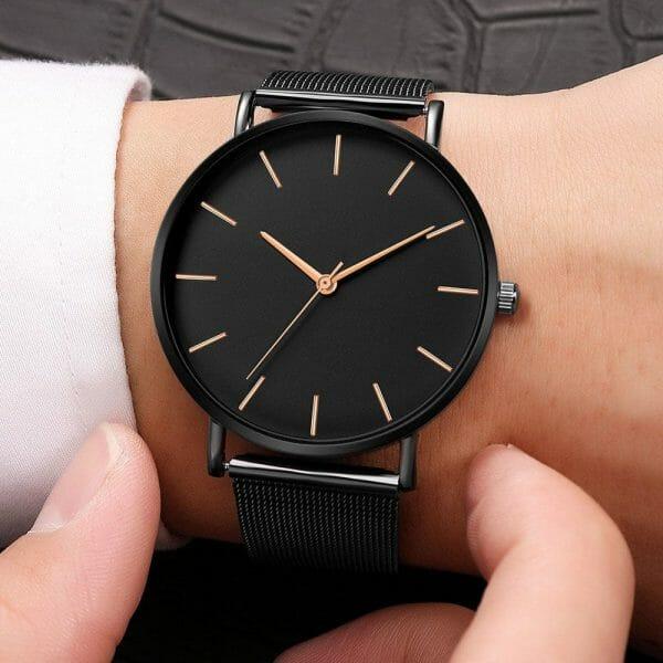Relógio Aero Nibosi Unissex