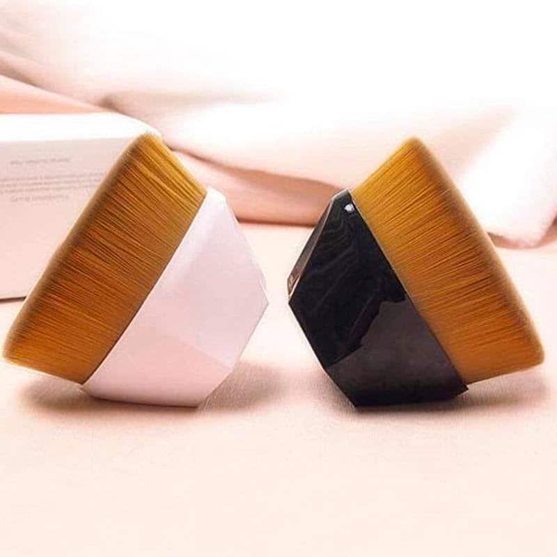 Pincel de Maquiagem para Base Kabuki SofBrush