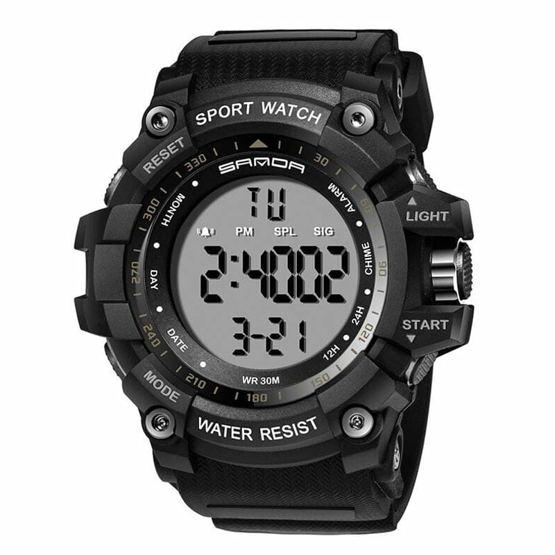 Relógio Militar Esportivo ArmyWatch 359