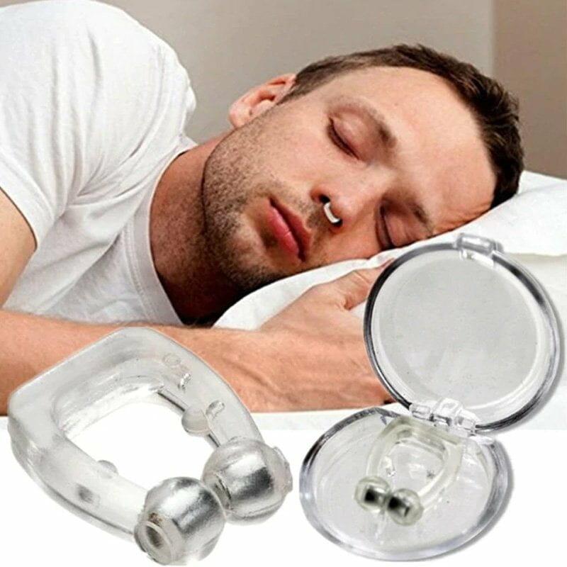 Clip Nasal Anti Ronco Dilatador GoodDreams Kit com 3 unidades