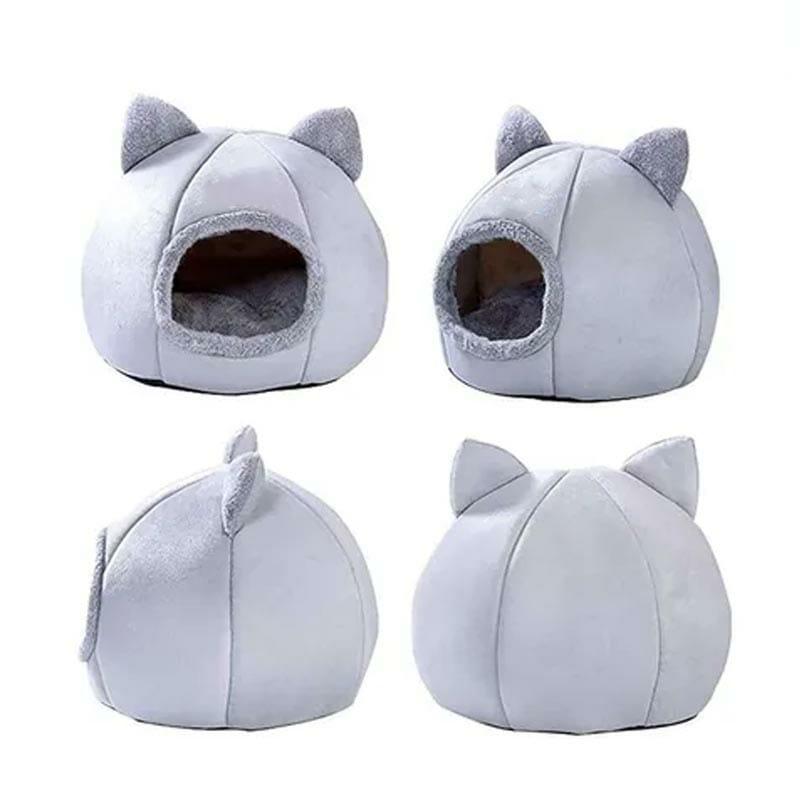 cama para gatos e cachorros orelhinhas 0000 04