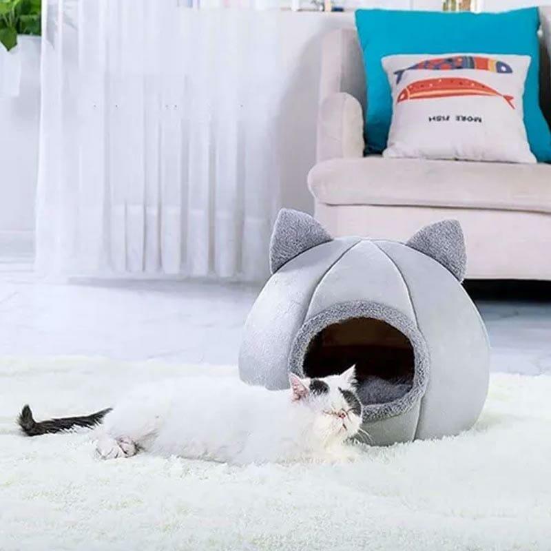 cama para gatos e cachorros orelhinhas 0002 02