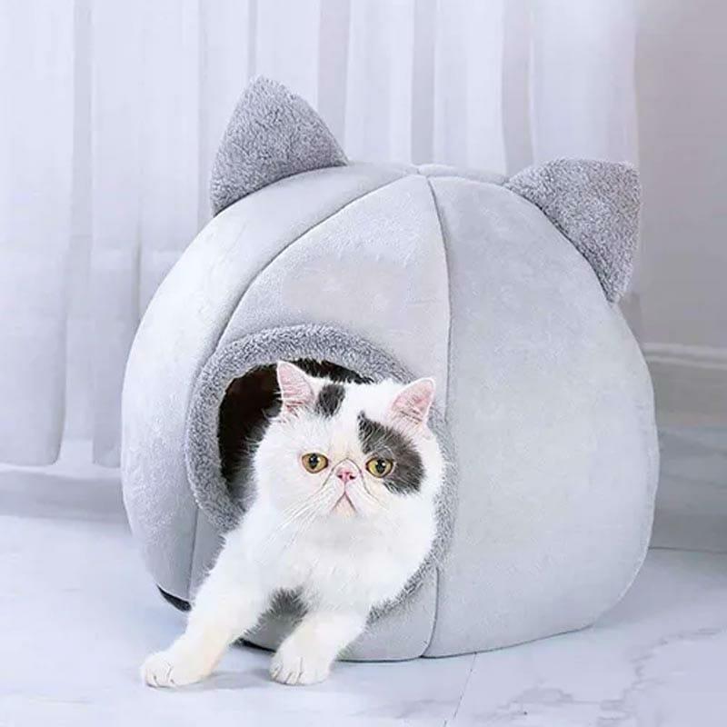 cama para gatos e cachorros orelhinhas 0003 01