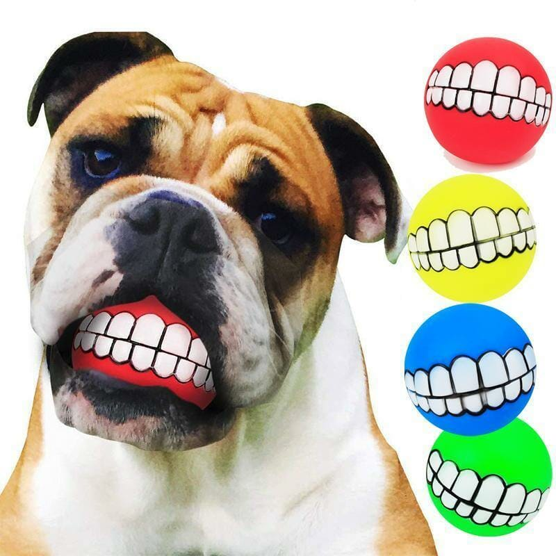 next deal shop funny teeth design dog ball 1.jpg