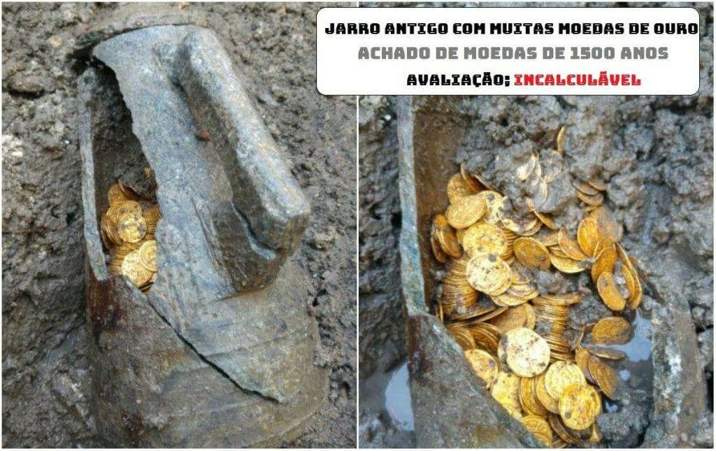 detector de ouro e metais profissional2